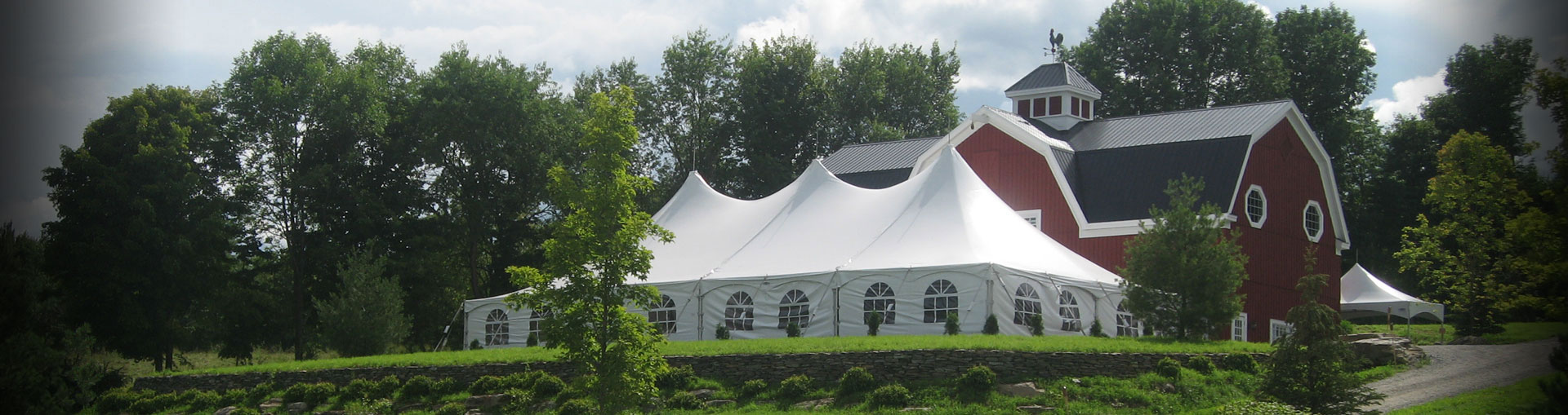 TENT AND CANOPY RENTALS & home